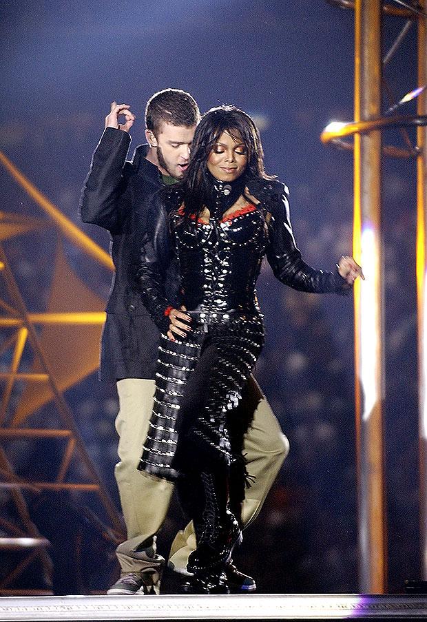 Janet Jackson Reacts To Justin Timberlake Apology ...