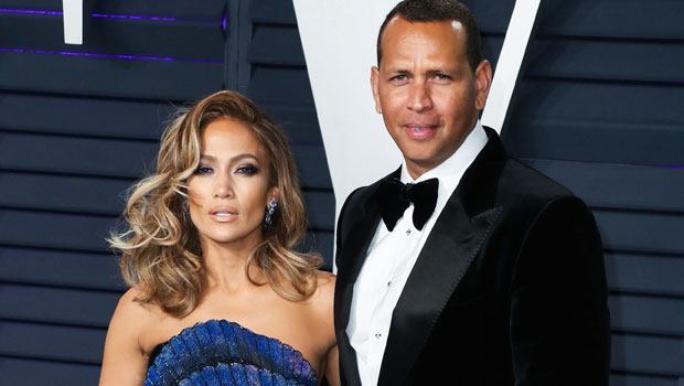 Jennifer Lopez & Alex Rodriguez Kiss As The Singer Reveals Her Fiancé's Nickname 'Macho' — See Pics.jpg