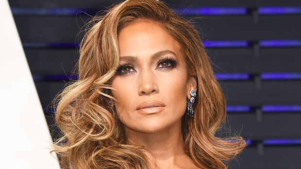 Jennifer Lopez's Hairstylist Just Launched A  Hair Mask That Will Gave You Silky Hair Like The Star