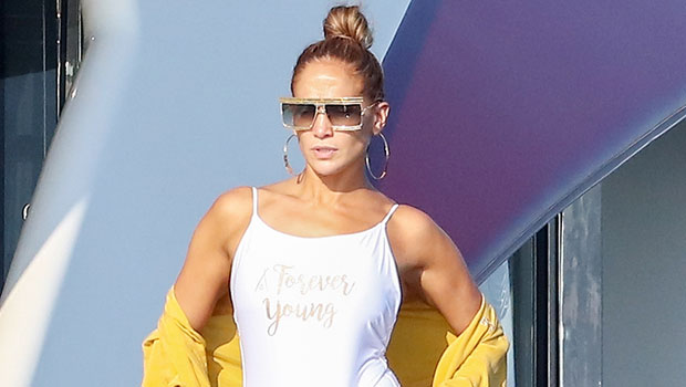 Jennifer Lopez, 51, Wears Sexy White Swimsuit With Cutouts As She Enjoys 'Self Care Sunday' — See Pic.jpg