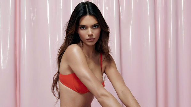Kendall Jenner Accused Of Photoshop In Latest Bikini Mirror Clip — Watch