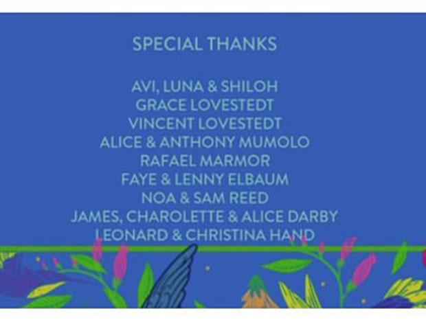 Kristen Wigg Movie Credits