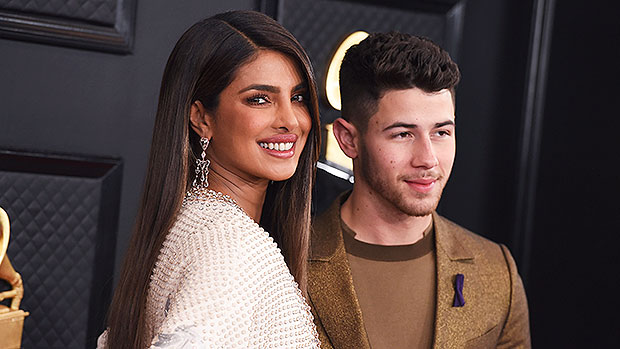 Nick Jonas Reveals Who Has 'Naming Rights' As He & Priyanka Look Forward To Kids: Hoping 'It Happens'