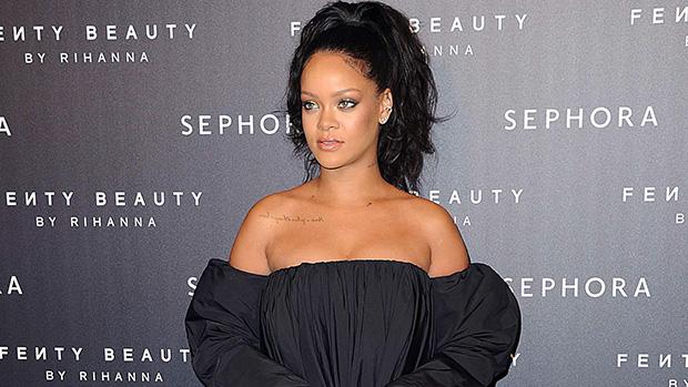 Rihanna Fenty Beauty Products