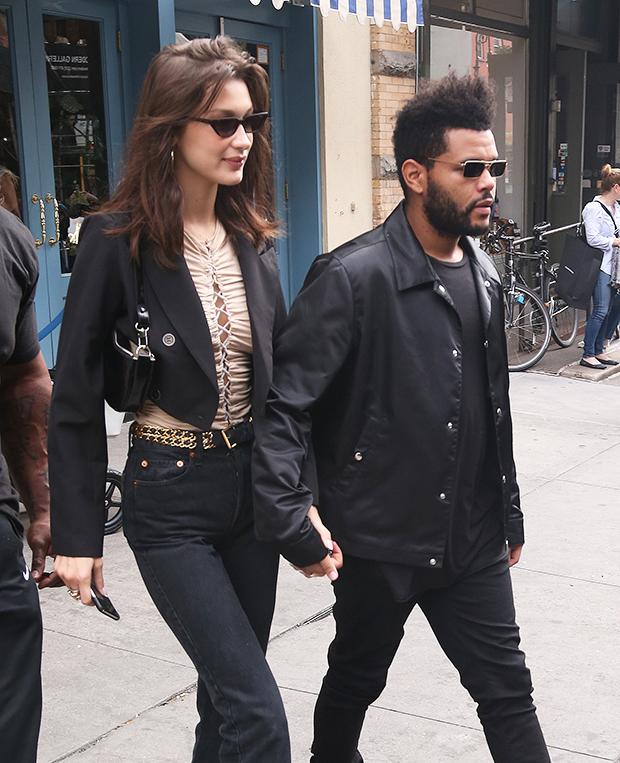Selena news latest and weeknd Inside The