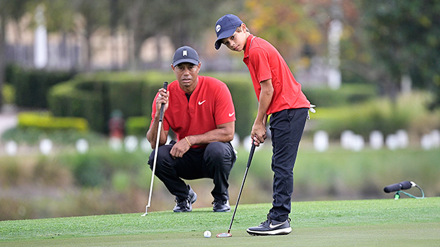 Tiger Woods Gushed About His Kids On Golf Outing With Dwyane Wade 1 Day Before Crash.jpg