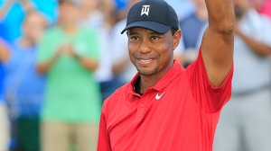Tiger Woods Breaks Silence 5 Days After Car Crash & Thanks Fans For Getting Him Through A 'Tough Time'