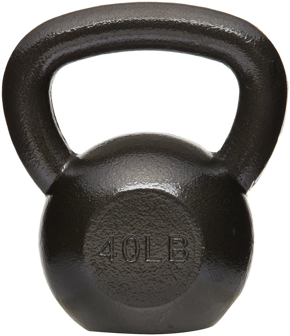 Over 11,000 People Swear By This Kettlebell To Get Fit For Summer Under $100