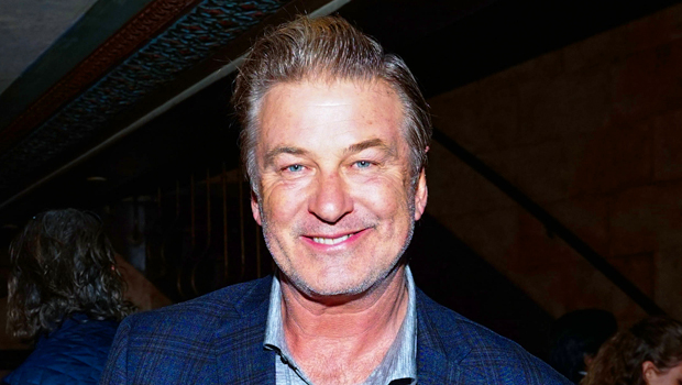 Alec Baldwin Tells Trolls To 'STFU' After He's Asked To Reveal Identity Of Mother Of Newborn Baby