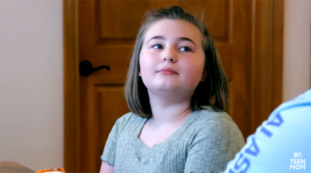 Teen Mom OG: Amber Portwood Tries To Repair Her Damaged