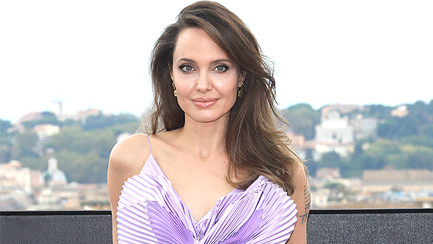 Angelina Jolie Sells Off $11.5 Million Painting Brad Pitt Gifted Her While They Were Together.jpg