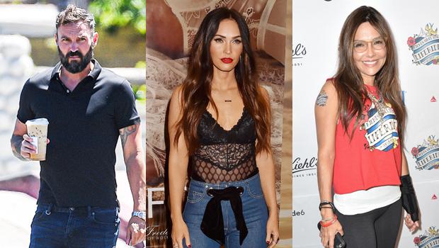 Brian Austin Green Pays Tribute To Exes Megan Fox & Vanessa Marcil On International Women's Day