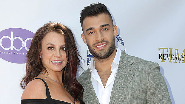 Britney Spears' BF Sam Asghari Says He Wants To Be 'A Young Dad': 'I Want The Next Step'