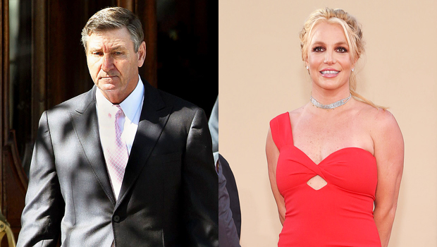 Britney Spears' Dad Jamie Says He Hopes Her Conservatorship Comes To An 'End': I 'Miss Her'