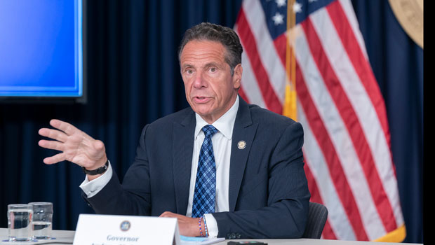Charlotte Bennett: 5 Things About Andrew Cuomo's Former Aide Accusing Him Of Sexual Harassment