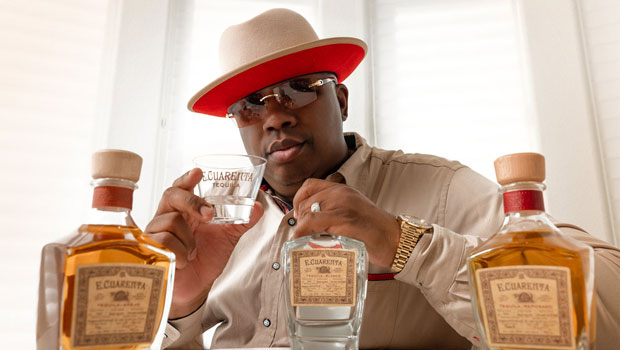 E-40 Shares How His 'Independent' Rap Spirit Helped Launch His Wine & Spirits Portfolio
