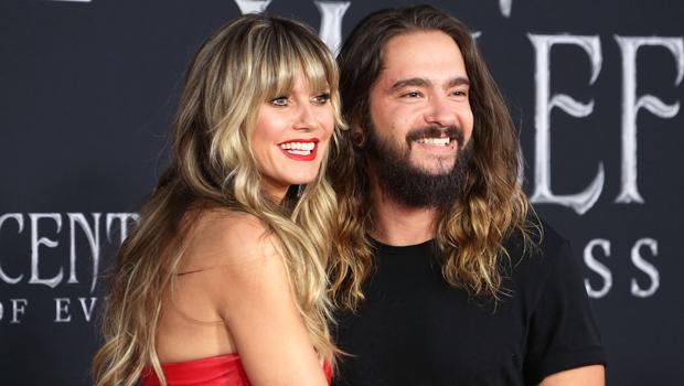 Heidi Klum & Tom Kaulitz