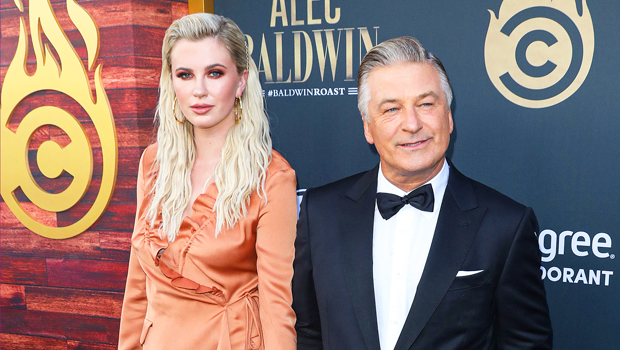 How Ireland Baldwin, 25, Feels About Being A Big Sister Again After Dad Alec Welcomes Baby No. 7