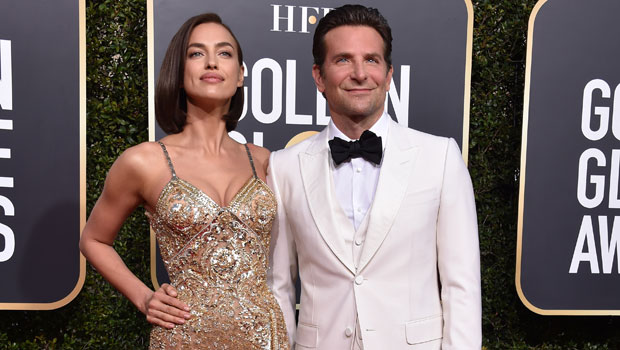 Irina Shayk Reveals Why She Refuses To Talk About Bradley Cooper In Interview 1 Year After Split