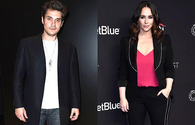 Jennifer Love Hewitt John Mayer