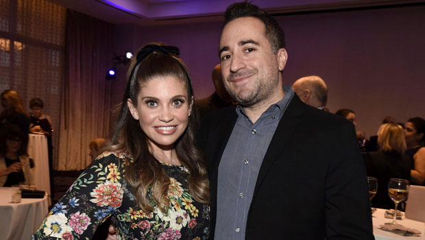 'Cinnamon Toast Shrimp Guy' Is Married To Topanga From 'Boy Meets World' & Twitter Is Freaking Out