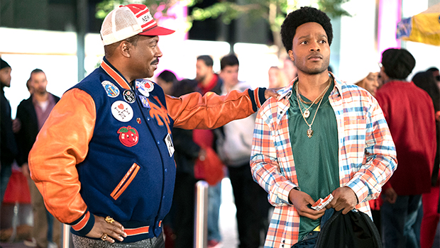 Jermaine Fowler: 5 Things To Know About The Actor Playing Prince Akeem's Son In 'Coming 2 America'.jpg