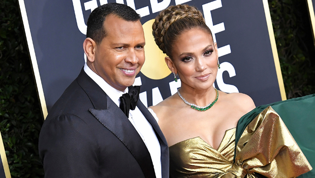Jennifer Lopez & Alex Rodriguez Split & Call Off Engagement After 4 Years Together