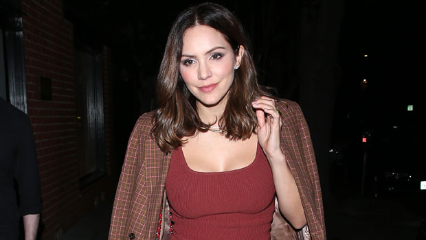 Katharine McPhee Shares 1st Adorable Photo Holding Her & David Foster's Son Saying 'I Love Being A Mommy'.jpg