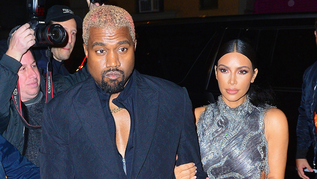 Kim Kardashian Likely Keeping $60M Hidden Hills Mansion In Kanye West Divorce: Report