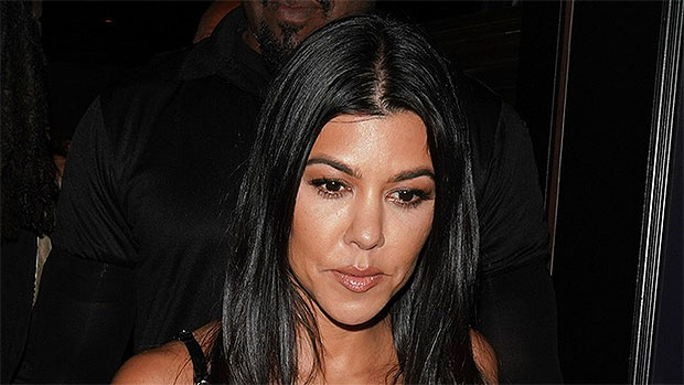 Kourtney Kardashian Shares Epic Throwback Video Of Her As A Teen With Highlighter Yellow Hair.jpg