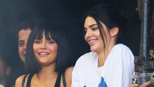 Kylie Jenner Cracks Up & Admits She 'Peed' Her Pants Filming Drunk YouTube Video With Kendall