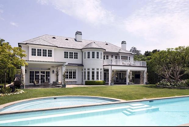 LeBron James House