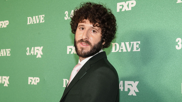 Lil Dicky Shares How He Found Joy In 'Every Aspect Of Life' After Embracing His Grey Hairs.jpg