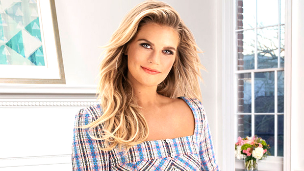 'Southern Charm's Madison LeCroy, 30, Rocks Workout Crop Top In 1st Pics Amid A-Rod Drama