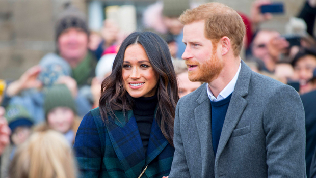 Meghan Markle Saddened Royal Aides Bullying MEGA ftr