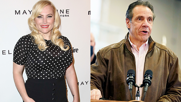 Meghan McCain Calls Out Andrew Cuomo For 'Not Really Apologizing' To Accusers: 'He's A Pig'.jpg
