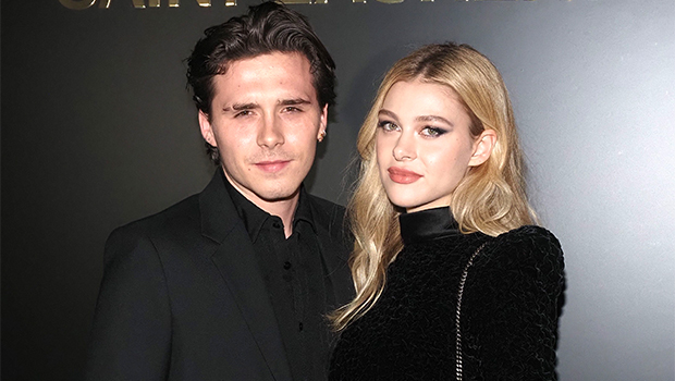 Brooklyn Beckham Gets Engraved Ring With 'Love' Of His Life Nicola Peltz's Name On It After Engagement