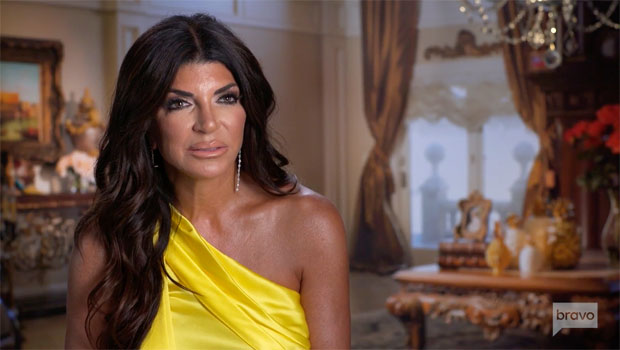 'RHONJ': Teresa Giudice Gets 'Pissed' After Joe Gushes Over His New Girlfriend On 'Wendy Williams'