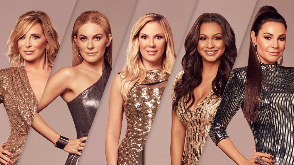 Rhony Season 13 Reunion Officially Cancelled Due To Scheduling Challenges Hellip