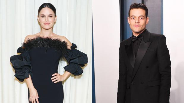 Rachel Bilson Was 'Super Bummed' After Rami Malek Made Her Delete 'Dorky' Throwback Pic