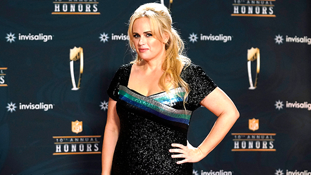 Weight loss Rebel Wilson's Weight Loss Journey: See Her Transformation In Before & After Photos, Plus Workout Tips thumbnail