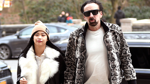 Riko Shibata: 5 Things To Know About Nicolas Cage's Fifth Wife Amid Vegas Wedding