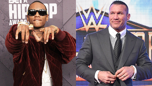 Soulja Boy & Randy Orton Feud After Rapper Calls WWE 'Fake': 'Come To My World & Say That'.jpg