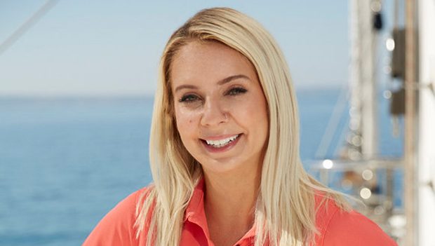 'Below Deck Sailing Yacht' Star Sydney Zaruba Reveals Why Season 2 Is 'Unlike Any Other' Before It