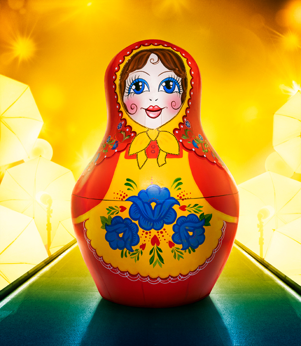 The Russian Doll
