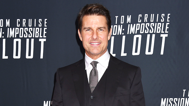 Tom Cruise Fans Freak After A Very Lifelike 'Deepfake' Goes Viral On TikTok — Watch.jpg