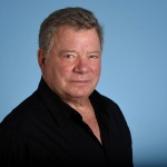 """In this May 22, 2017 photo, William Shatner poses for a portrait on in Los Angeles. As """"Star Trek II: The Wrath of Khan"""" marks its 35th anniversary with a return to theaters for special screenings next week, star Shatner is celebrating more than his long history as Captain Kirk. At 86, the stalwart entertainer is busier than ever William Shatner Portrait Session, Los Angeles, USA - 22 May 2017"""