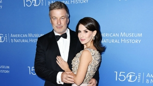 Alec & Hilaria Baldwin Welcome 6th Child Less Than 6 Mos. After Son's Birth – Report
