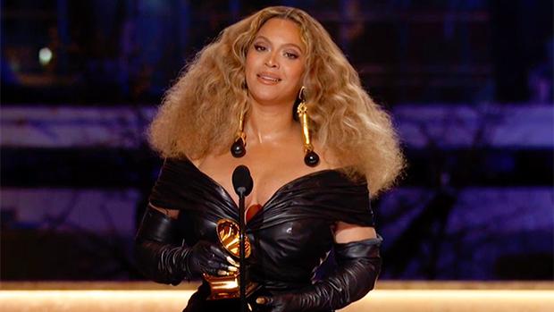 Grammy Award Winners 2021: Beyoncé, Taylor Swift & Billie Eilish Win Big — See Full List