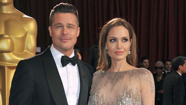 Brad Pitt 'Heartbroken' That Angelina Jolie Is Alleging Domestic Abuse In Custody Battle Over 6 Kids